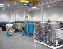 Tratamiento de agua en Industria Agroalimentaria